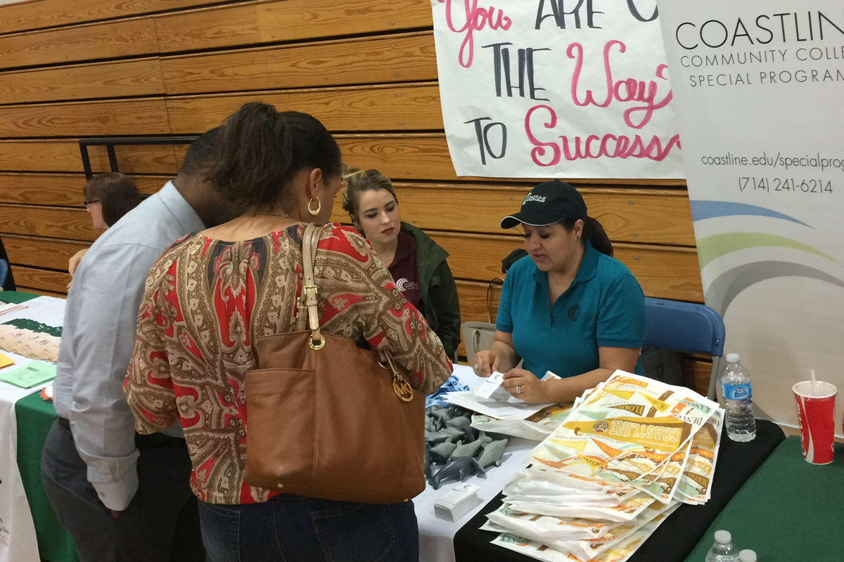 garden grove unified district life after high school vocational schools community colleges and agencies share information regarding career programs and services for students special needs who will be