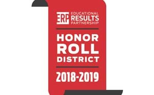 Honor Roll District logo