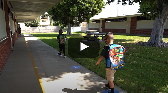 A Day in the Life of a GGUSD Student video thumbnail